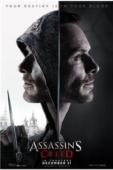 Assassin's Creed (2016) 720p