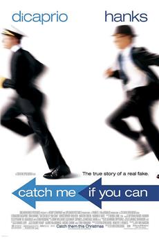 Catch Me If You Can (2002) 720p
