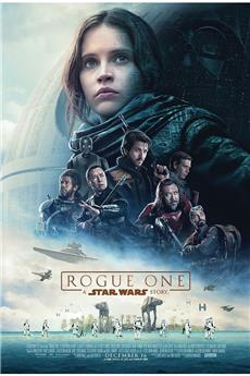 Rogue One: A Star Wars Story (2016) 1080p
