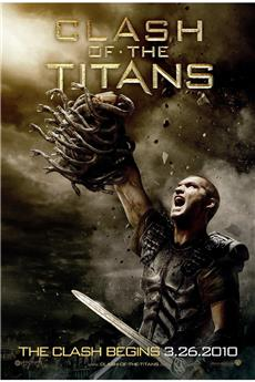 Clash of the Titans (2010) 720p