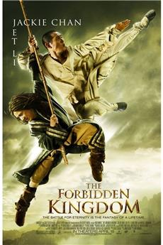 The Forbidden Kingdom (2008) 720p
