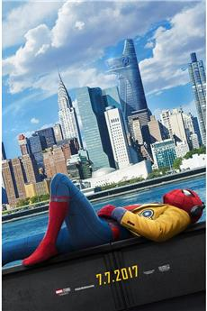 Spider-Man: Homecoming (2017) 1080p