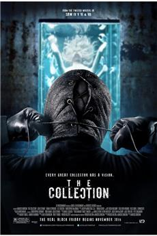 The Collection (2012) 1080p