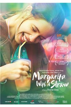 Margarita, with a Straw (2014) 1080p
