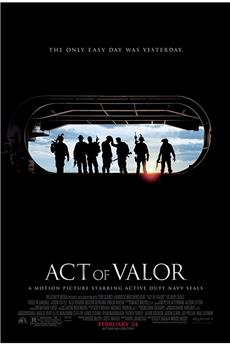 Act of Valor (2012) 1080p