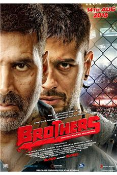 Brothers (2015) 1080p