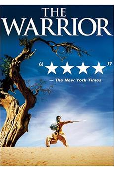 The Warrior (2001) 1080p