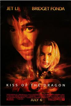Kiss of the Dragon (2001) 720p