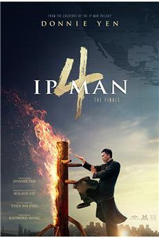 Ip Man 4: The Finale (2019) 1080p