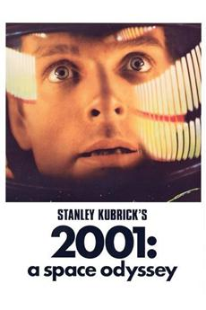 2001: A Space Odyssey (1968) 1080p