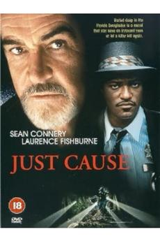 Just Cause (1995) 1080p