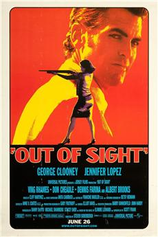 Out of Sight (1998) 1080p