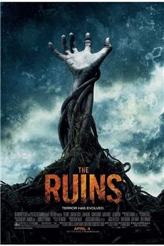 The Ruins (2008) 720p