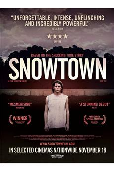 The Snowtown Murders (2012) 720p