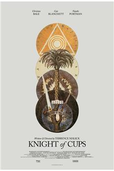 Knight of Cups (2015) 720p