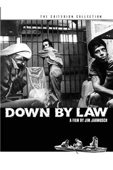 Down by Law (1986) 720p