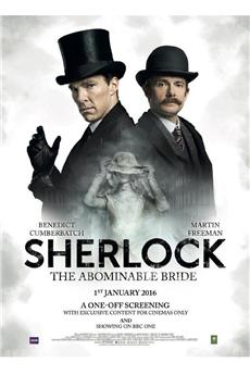 Sherlock: The Abominable Bride (2016) 720p