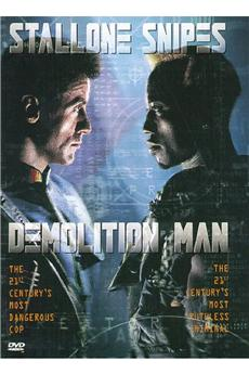 Demolition Man (1993) 720p