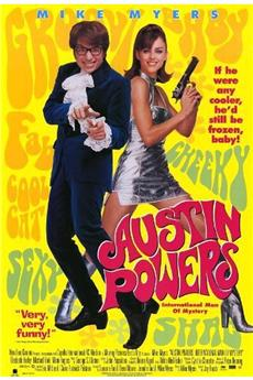 Austin Powers: International Man of Mystery (1997) 1080p
