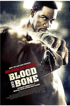 Blood and Bone (2009) 1080p