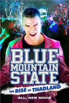 Blue Mountain State: The Rise of Thadland (2016) 720p