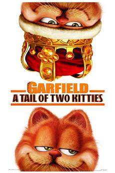 Garfield: A Tail of Two Kitties (2006) 720p