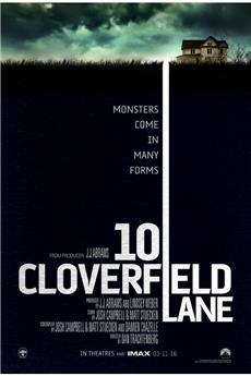 10 Cloverfield Lane (2016) 720p