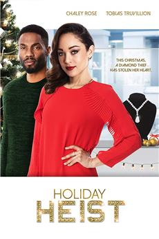Holiday Heist (2019) 720p
