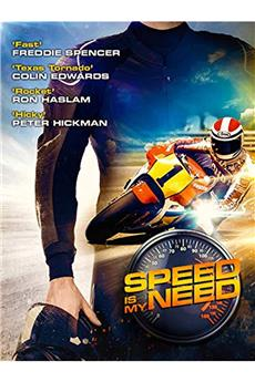 Speed Is My Need (2019) 720p