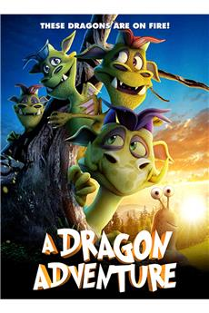 A Dragon Adventure (2019) 720p