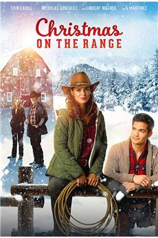 Christmas on the Range (2019) 720p