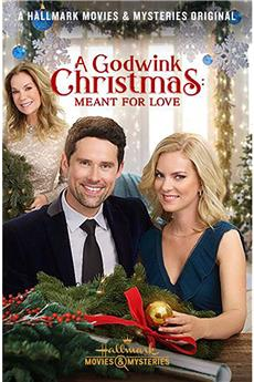 A Godwink Christmas: Meant For Love (2019) 720p