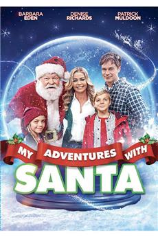 My Adventures with Santa (2019) 720p