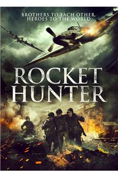 Rocket Hunter (2020) 720p
