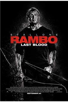 Rambo: Last Blood (2019) 720p