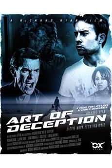 Art of Deception (2019) 1080p
