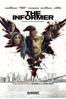The Informer (2019) 1080p