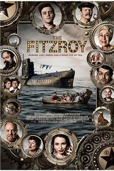 The Fitzroy (2017) 720p