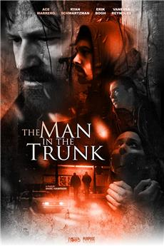 The Man in the Trunk (2019) 720p