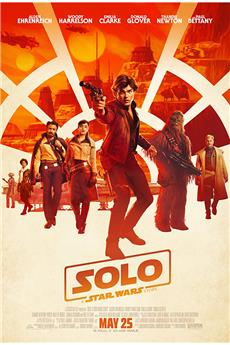 Solo: A Star Wars Story (2018) 1080p