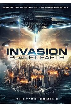 Invasion Planet Earth (2019) 720p