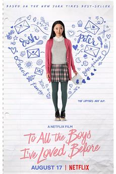 To All the Boys I've Loved Before (2018) 720p