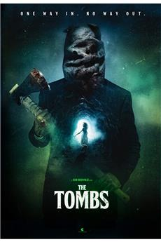 The Tombs (2019) 720p