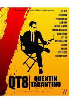 QT8: The First Eight (2019) 720p