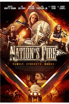 Nation's Fire (2019) 720p