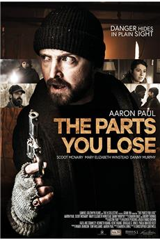 The Parts You Lose (2019) 1080p