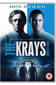 The Krays Mad Axeman (2019) 720p