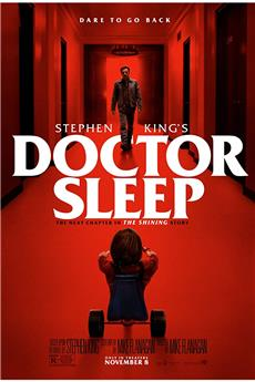 Doctor Sleep (2019) 1080p