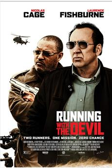 Running with the Devil (2019) 1080p