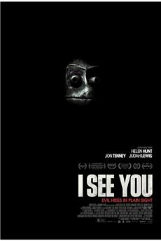 I See You (2019) 720p